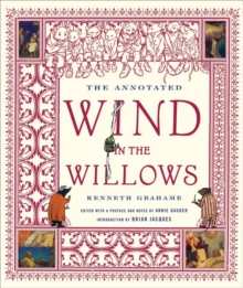 The Annotated Wind in the Willows, Hardback