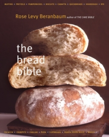 The Bread Bible, Hardback Book