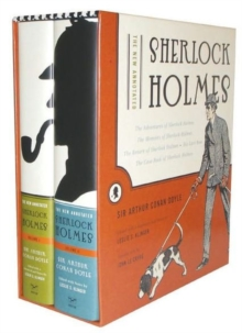 The New Annotated Sherlock Holmes : The Complete Short Stories, Hardback