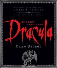 The New Annotated Dracula, Hardback Book