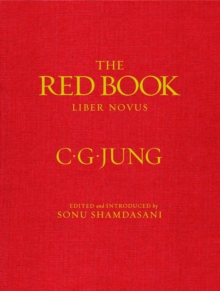 The Red Book : Liber Novus, Hardback