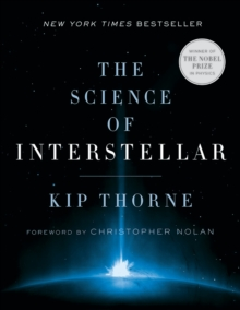 The Science of Interstellar, Paperback Book