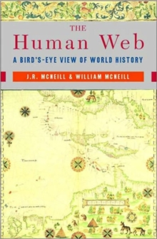 The Human Web : A Bird's Eye View of World History, Paperback