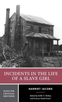 Incidents in the Life of a Slave Girl, Paperback