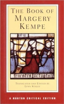 The Book of Margery Kempe, Paperback