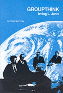 Group Think, Hardback