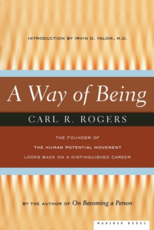 Way of Being, Paperback