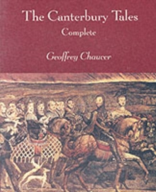 The Canterbury Tales, Paperback
