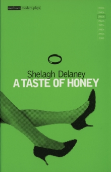 A Taste of Honey, Paperback