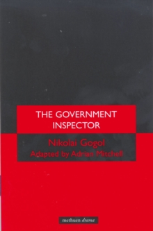 """The Government Inspector"", Paperback Book"