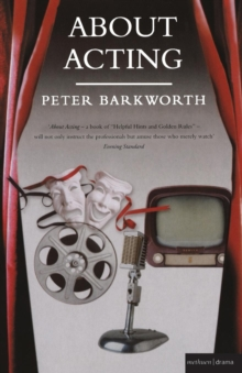 About Acting, Paperback