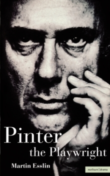Pinter the Playwright, Paperback