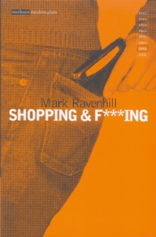 Shopping and F***ing, Paperback Book