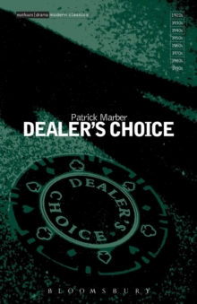"""Dealer's Choice"", Paperback Book"