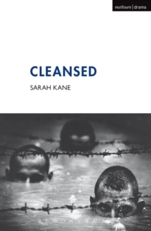 Cleansed, Paperback Book