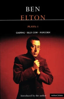"Elton Plays : ""Gasping"";  ""Silly Cow"";  ""Popcorn"" v.1, Paperback"