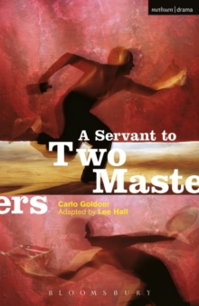 """A Servant to Two Masters"", Paperback"