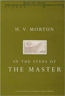 In the Steps of the Master, Paperback Book