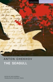 The Seagull, Paperback