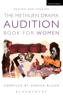 The Methuen Drama Audition Book for Women, Paperback Book