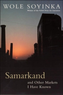 Samarkand and Other Markets I Have Known, Paperback Book