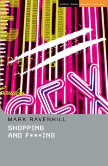 """Shopping and F***ing"", Paperback"
