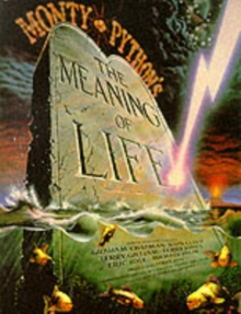 Monty Python's the Meaning of Life, Paperback