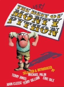 "The Very Best of ""Monty Python"" : The Essential Gags, Sketches and Songs, Individually Selected and Introduced by the Python Team, Paperback"
