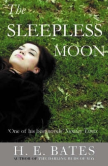 The Sleepless Moon, Paperback Book