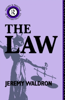 The Law, Paperback