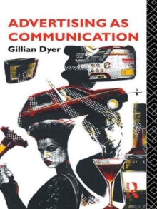 Advertising as Communication, Paperback