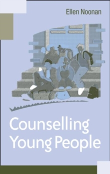 Counselling Young People, Paperback Book