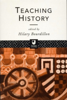 Teaching History : A Reader, Paperback