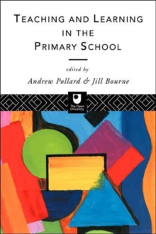 Teaching and Learning in the Primary School, Paperback