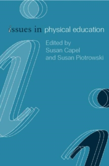 Issues in Physical Education, Paperback