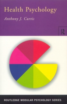 Health Psychology, Paperback