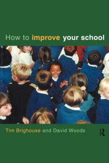 How to Improve Your School, Paperback