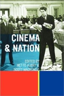 Cinema and Nation, Paperback