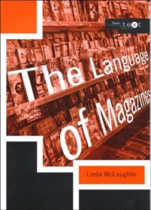 The Language of Magazines, Paperback Book