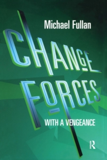 Change Forces with a Vengeance, Paperback