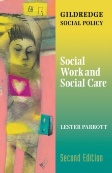Social Work and Social Care, Paperback