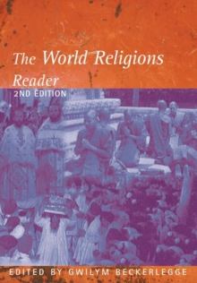 The World Religions Reader, Paperback