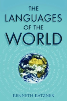The Languages of the World, Paperback