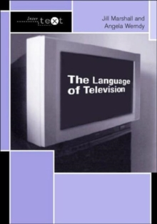 The Language of Television, Paperback