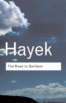 The Road to Serfdom, Paperback