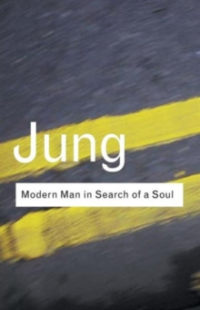 Modern Man in Search of a Soul, Paperback