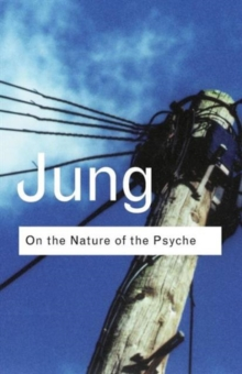 On the Nature of the Psyche, Paperback