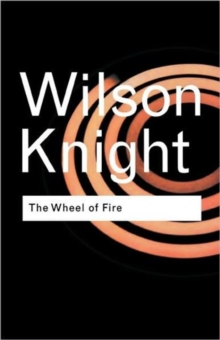 The Wheel of Fire, Paperback