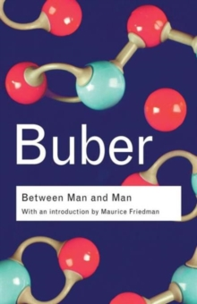 Between Man and Man, Paperback Book