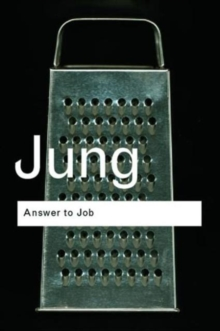 Answer to Job, Paperback Book